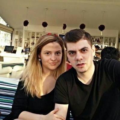 Andreea Mihaela -